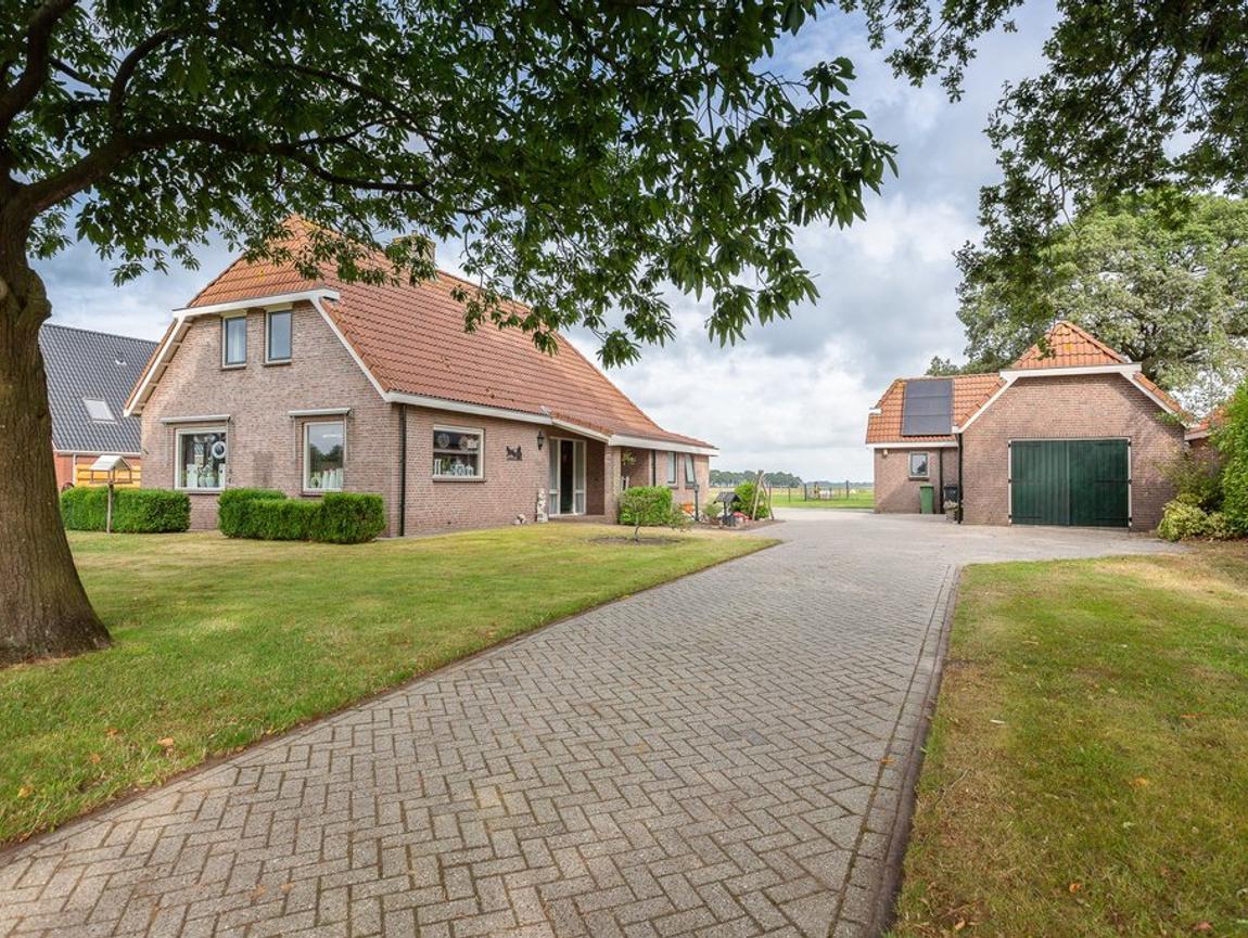 Markeweg 54 in Blesdijke 8398 GP