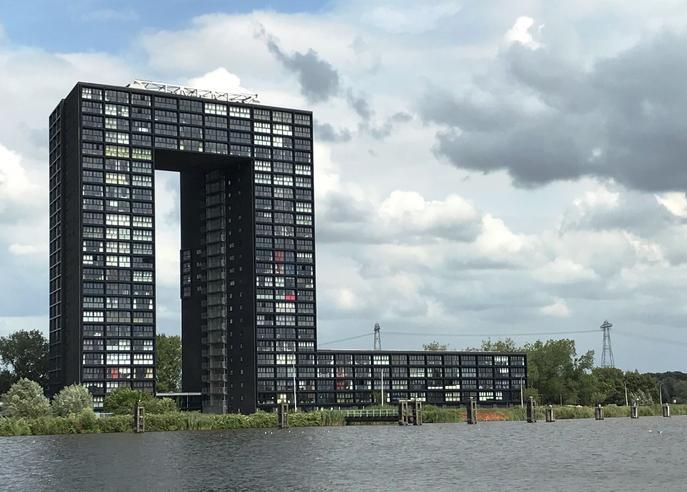 Regattaweg 462 in Groningen 9731 NE