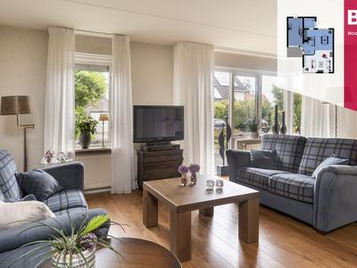 De Nieuwkamp 16 in Hellendoorn 7447 BG
