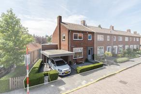 Banckertstraat 1 in Middelburg 4335 GZ