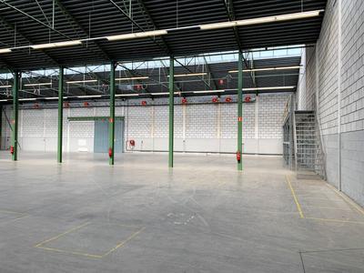 Koolhovenlaan 124 in Schiphol-Rijk 1119 NH