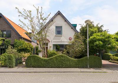 Jacob Vrijstraat 8 in Rotterdam 3076 JG