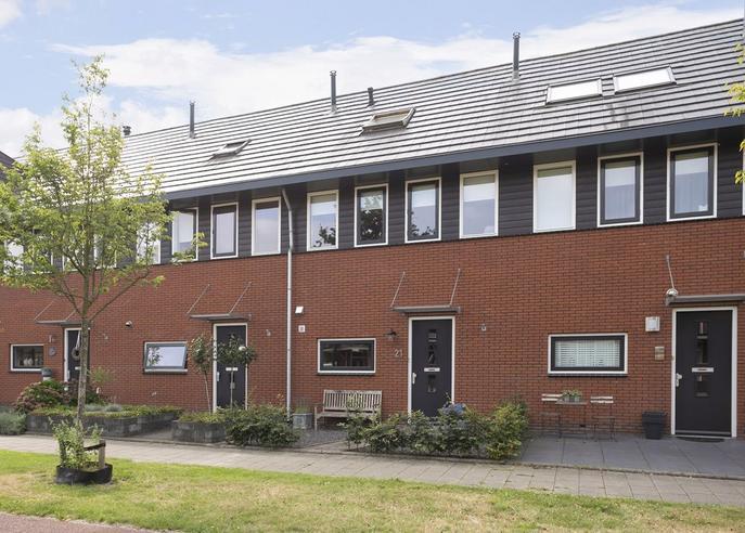 Jagerspad 21 in Veenendaal 3902 JH