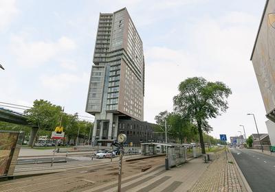 Brielselaan 26 E in Rotterdam 3081 LB