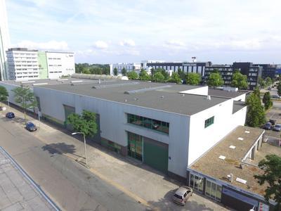 Conradweg 23 in Haarlem 2031 CM