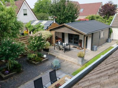 Taede Zijlstrastrjitte 24 in Witmarsum 8748 GD