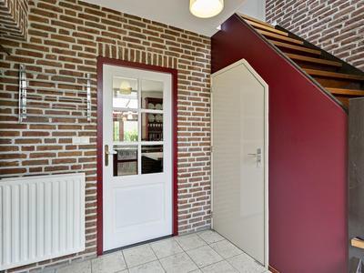 Arnold Van Heumenstraat 12 in Middelaar 6587 BD