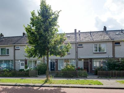Melis Stokelaan 39 in Alkmaar 1813 DA