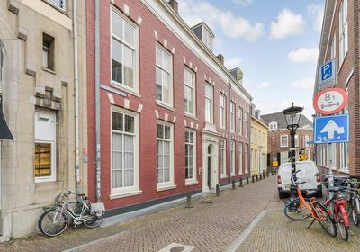 Achter St.-Pieter 4 in Utrecht 3512 HS