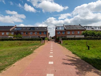 Steurgat 54 in Gorinchem 4208 BL