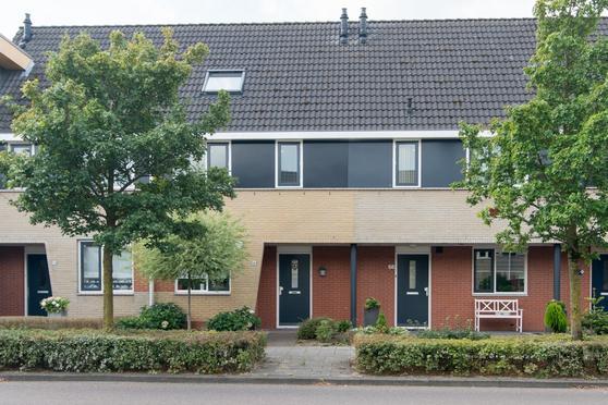 Faunalaan 68 in Veenendaal 3903 CD