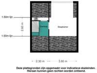Van Nispenplein 32 in Vlissingen 4381 VD