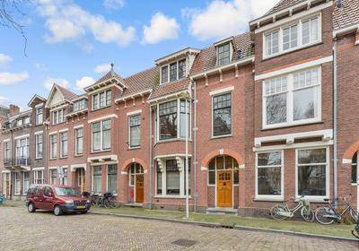 Willem De Zwijgerstraat 17 in Utrecht 3583 HB