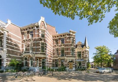 Wolter Heukelslaan 71 in Utrecht 3581 SV