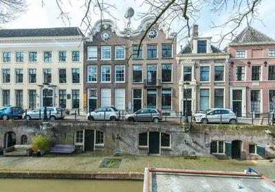 Nieuwegracht 15 in Utrecht 3512 LC