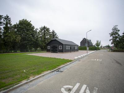 Heemsteedseweg 40 A in Houten 3992 LS