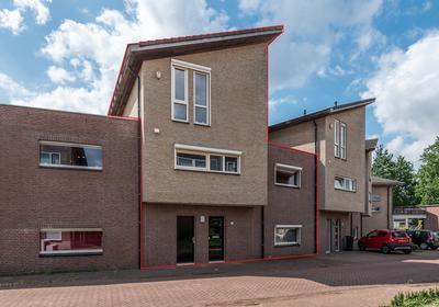 Ten Culen 8 in Helmond 5706 MC