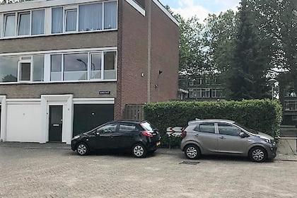 Kamillehof 48 in Tilburg 5044 AN