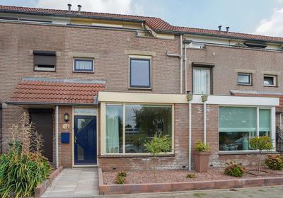 Weijbroekweg 10 in Nijmegen 6546 VB