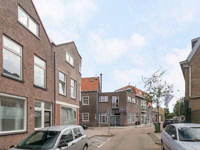 Rodenburgstraat 10 in Rotterdam 3043 TV