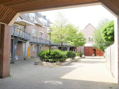 De Gildekamp 4144 in Nijmegen 6545 LN
