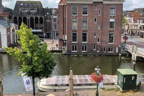 Apothekersdijk 4 in Leiden 2312 DC