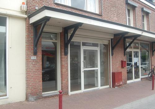 Prof Van Ginnekenstraat 12 in Oudenbosch 4731 JZ