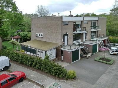 Vossiusstraat 14 in Vlaardingen 3132 GP