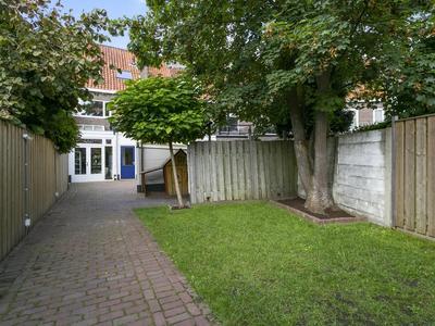 Leenderweg 287 in Eindhoven 5643 AK