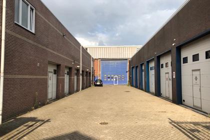 Kaplanstraat 10 in IJmuiden 1976 BB