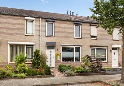 Ouderdinge 3 in Bergen Op Zoom 4617 NL