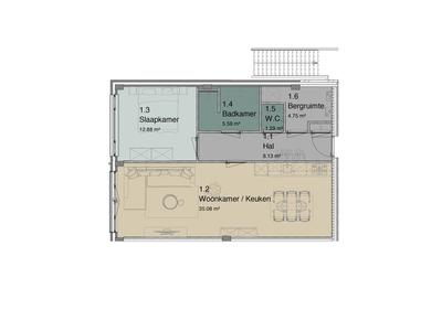 Struytse Hoeck 92 1* in Hellevoetsluis 3224 HB
