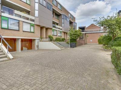 Vredenburg 39 in Dordrecht 3328 DG