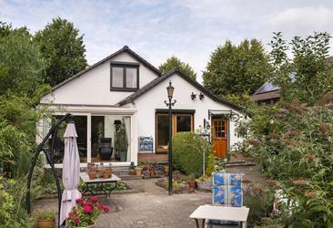 Alexanderweg 9 in Bennekom 6721 GG