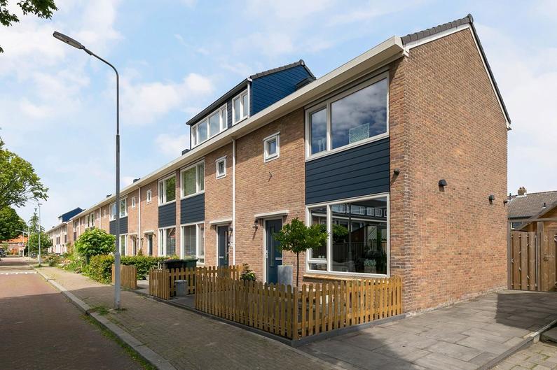 De Ruyterstraat 48 in Zoetermeer 2712 XS