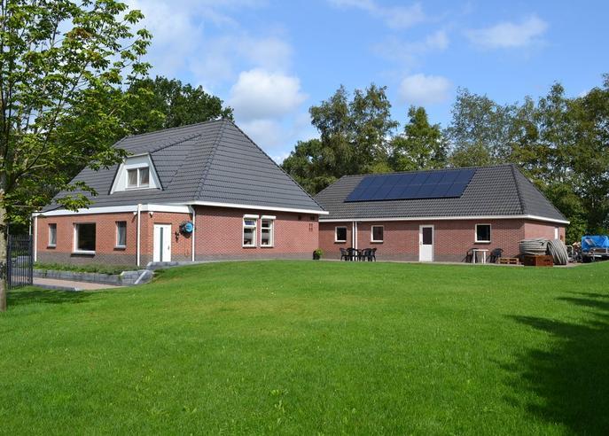 Kanaalweg 3 in Geesbrug 7917 TA