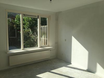 Hannie Schaftstraat 134 in Hoofddorp 2135 KH