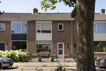 Piet Heinstraat 17 in Maarssen 3601 TE