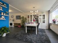 Paddestoelstraat 12 in Bergen Op Zoom 4621 BJ