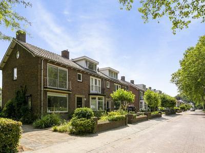 Aartshertogenlaan 467 in 'S-Hertogenbosch 5213 JA