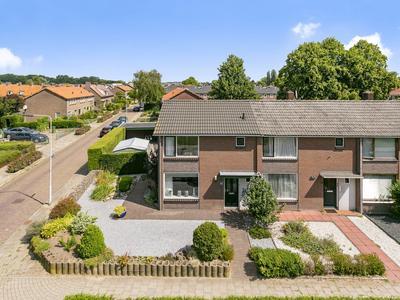 Meester Merkxstraat 40 in Arnhem 6842 CB
