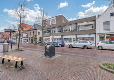 Limmerhoek 24 B in Alkmaar 1811 BA