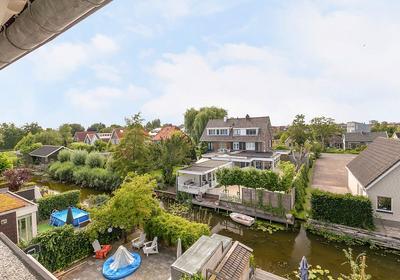 Cycladenlaan 120 in Amsterdam 1060 LZ