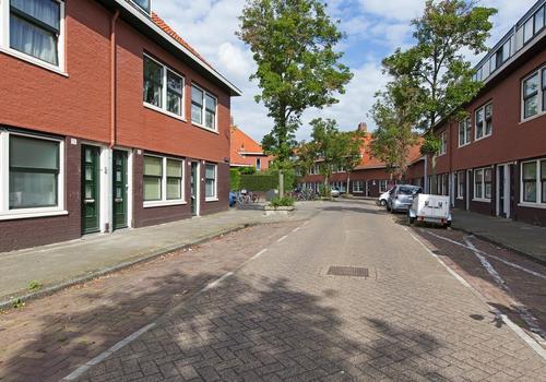 Aurikelstraat 21 in Amsterdam 1032 AP