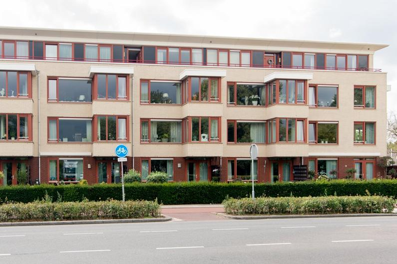 Wilhelminastraat 91 in Veenendaal 3901 DB