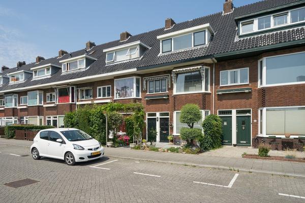 Burgemeester Van Slijpelaan 31 in Rotterdam 3077 AC