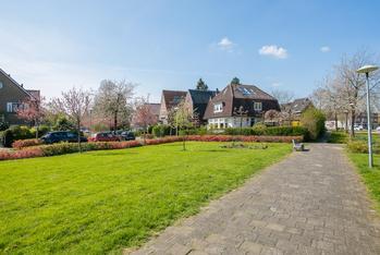 Prinses Beatrixlaan 26 in Utrecht 3554 JK