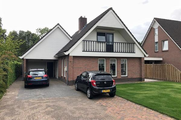 Nordhornerstraat 6 in Coevorden 7742 VX