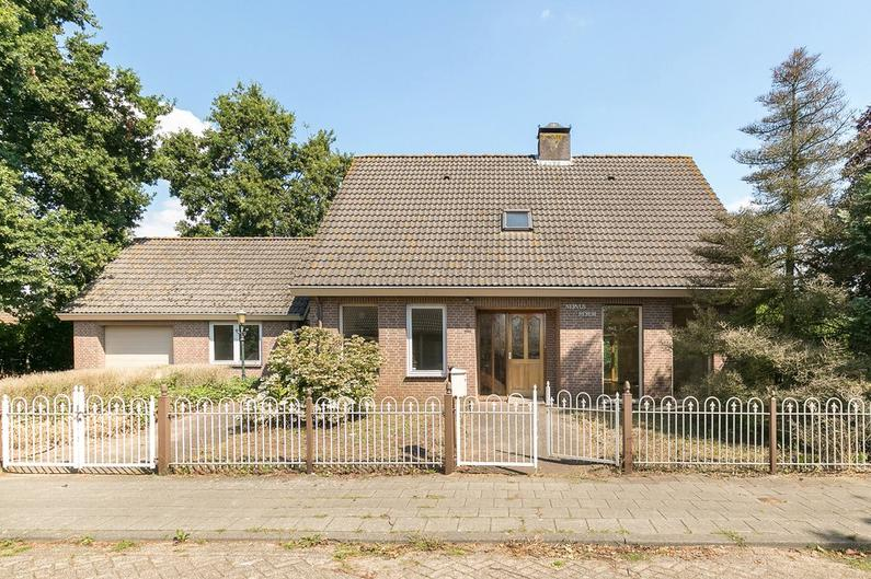 Jankenberg 5 in Halsteren 4661 KS