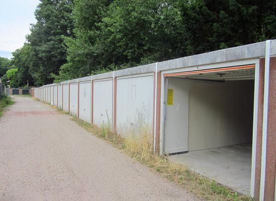 Bosdrift Opslagbox in Hilversum 1215 AL